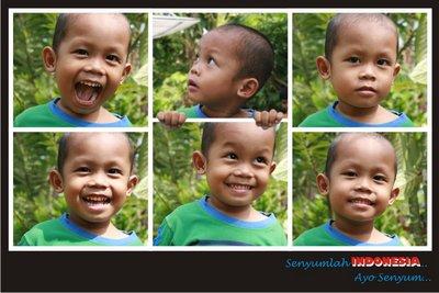 Senyumlah Indonesia